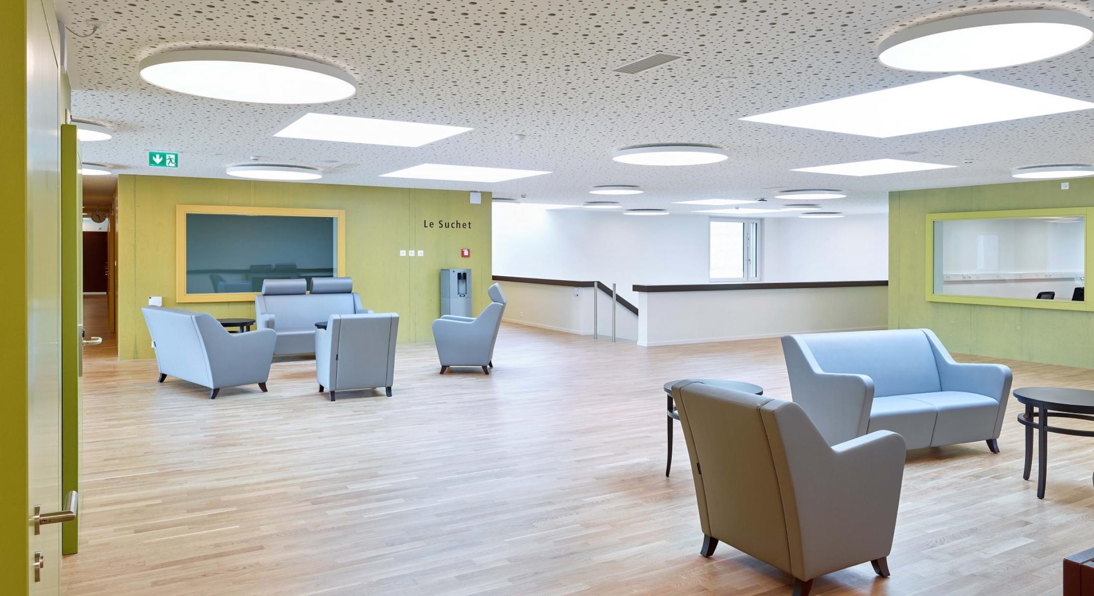 Creating Hospitality - EMS L'Arbre de Vie Sainte-Croix 2 - Suisse _ LR_23