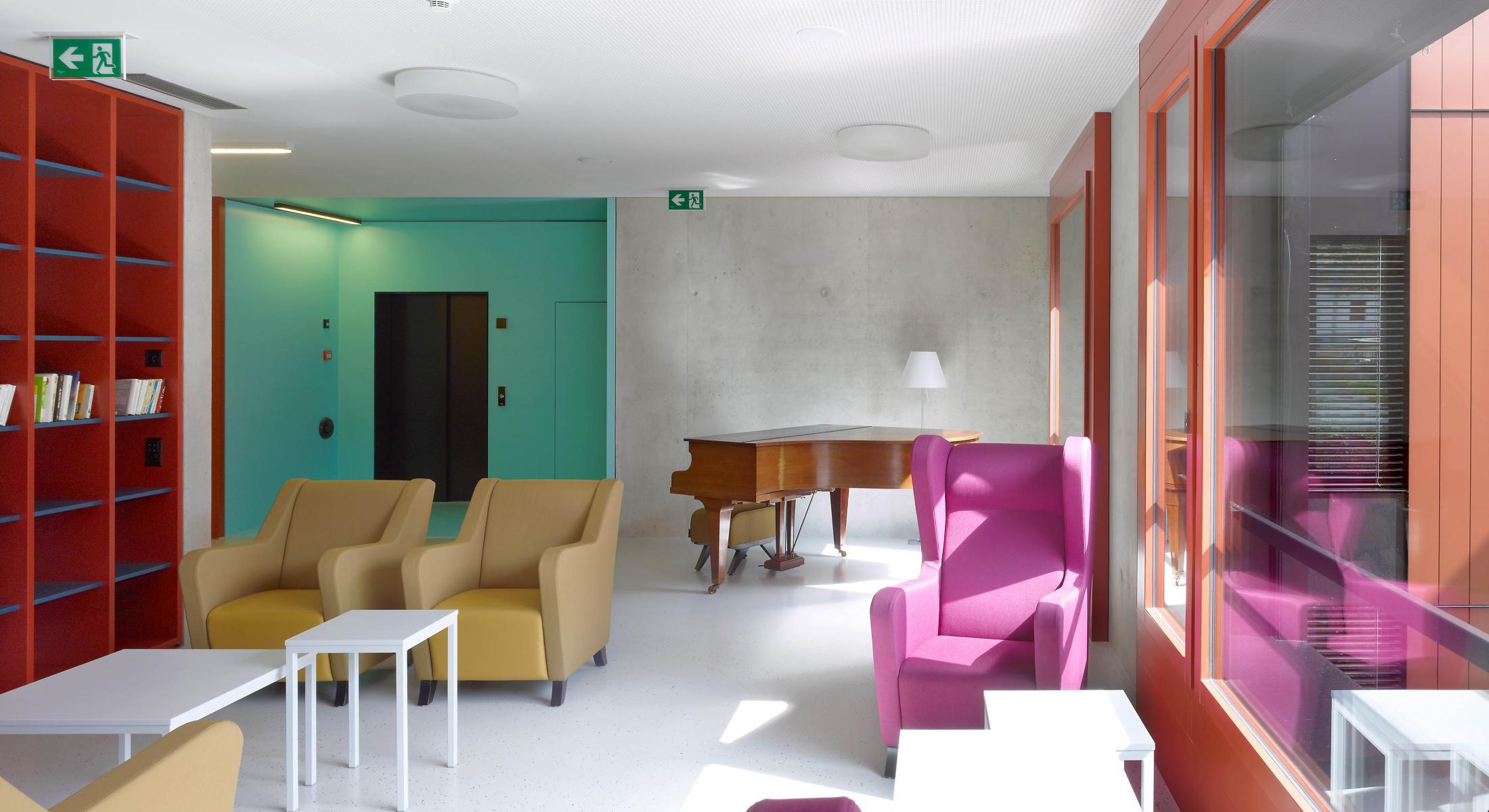 Creating Hospitality - La Charmaie 1 - moments furniture