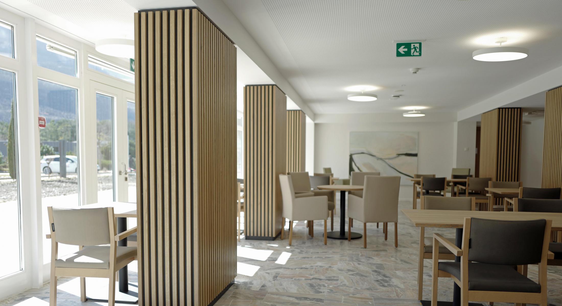 Creating Hospitality - La residence Plantzette 9 - moments furniture