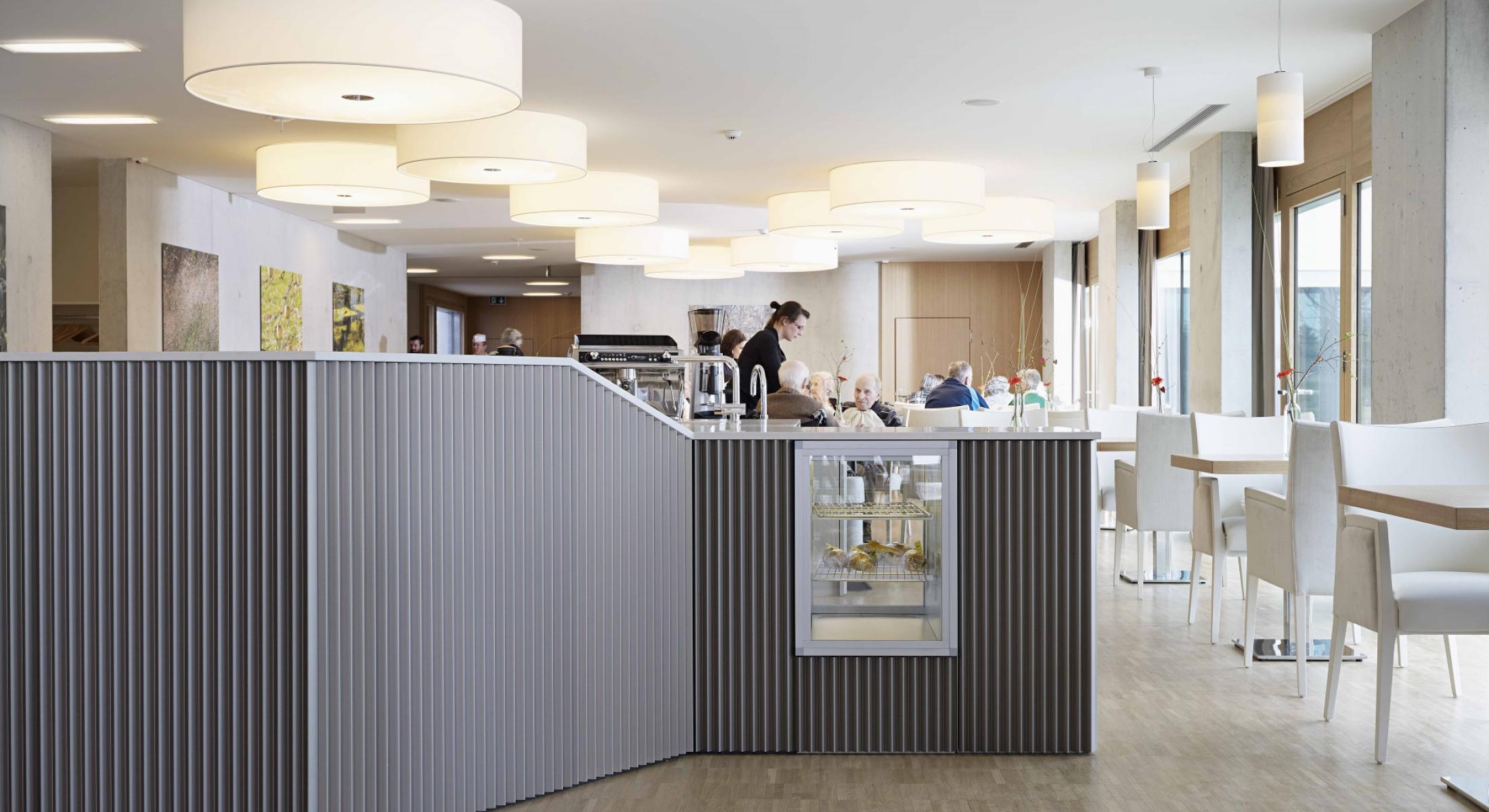 Creating Hospitality - Residence La Girande Epalinges 1 - Suisse_4