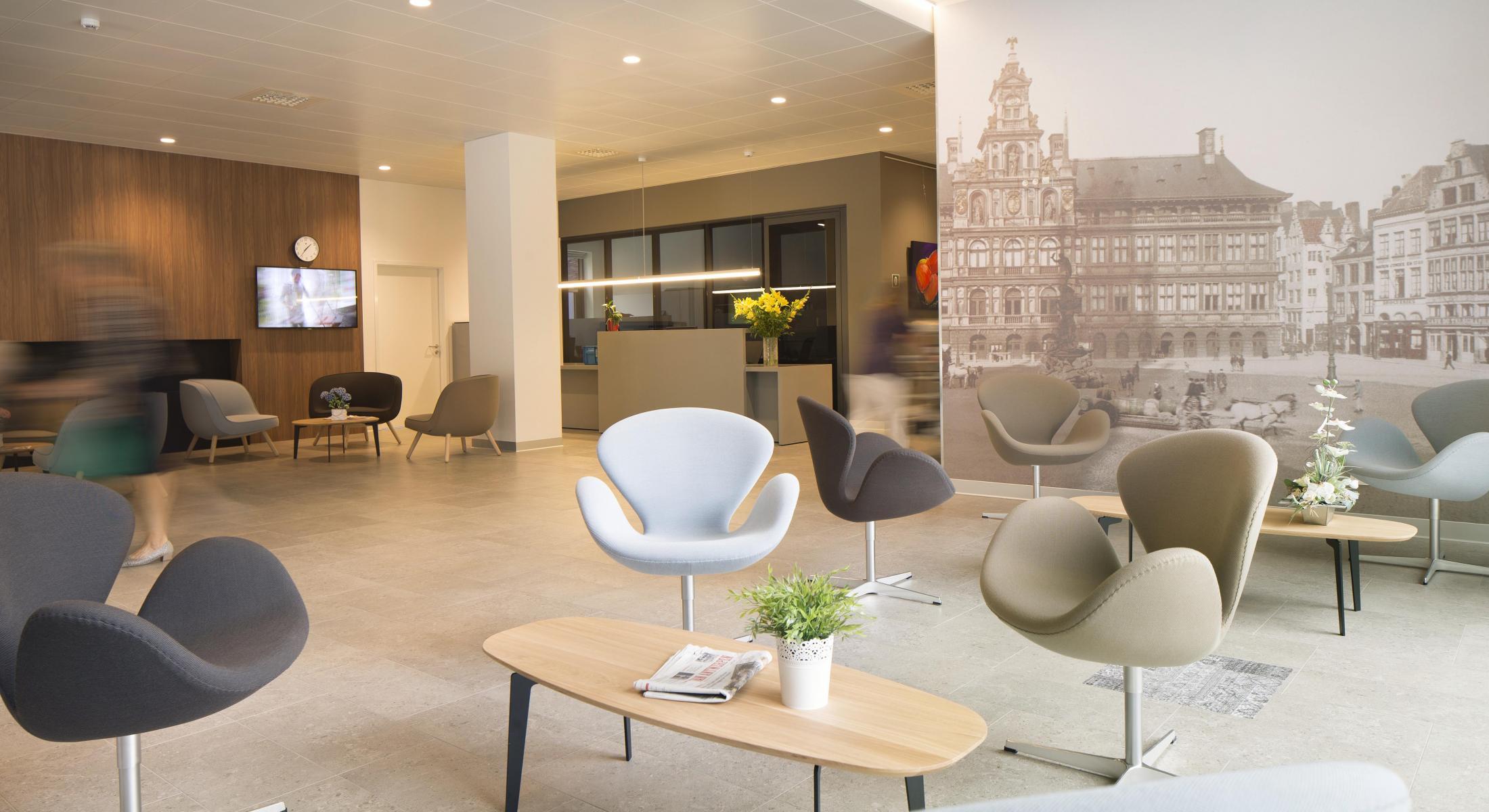 Creating Hospitality - WZC Hof Ter Schelde Antwerpen 2 - moments furniture