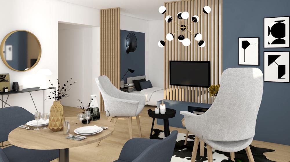inspiration menuiserie studio