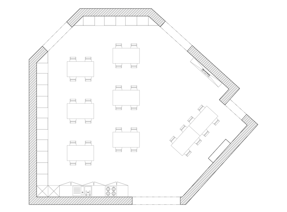 plan salle activité